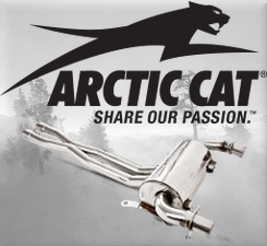 MBRP - Arctic Cat