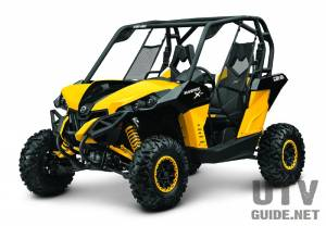 UTV Oil Change Kits - Can-Am