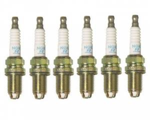 Electrical/ Ignition  - Spark Plugs