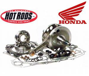 MX Crankshafts - Honda