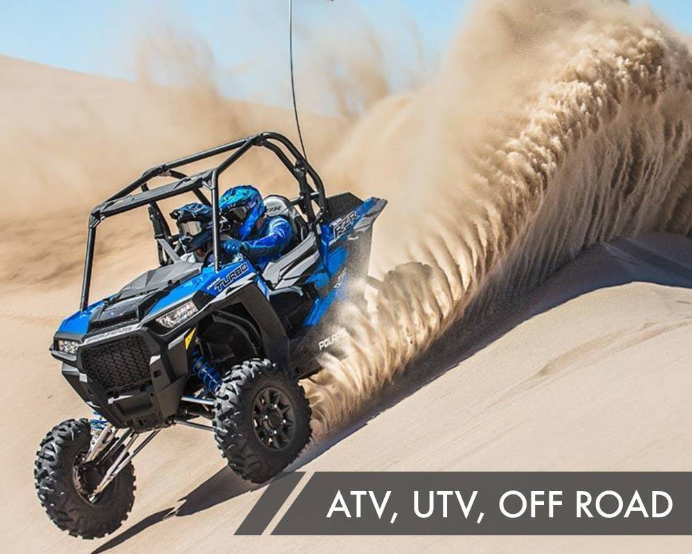 ATV / UTV / Offroad