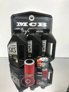 ATV, UTV, & Off Road - UTV Oil Change Kits