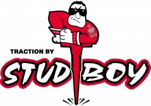 Studs & Backers - Stud Boy Studs, Nuts & Backers