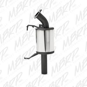 MBRP Exhaust - 2014-2018 ARCTIC CAT 7000 Series - MBRP #: 2331008 - Image 1