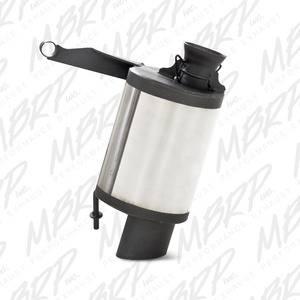 MBRP Exhaust - 2010-2014 Arctic Cat Sno Pro 500 - MBRP #: 232T305 - Image 1