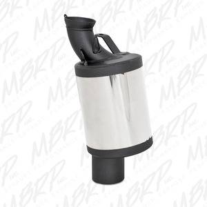 MBRP Exhaust - 2001-2003 ARCTIC CAT ZR / ZL / Mountain Cat 800-900 - MBRP #: 2115309 - Image 1