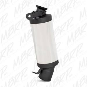 MBRP Exhaust - 2017-2021 SKI DOO 850 ETEC - RACE - 1320309 - Image 1