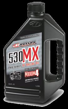 Maxima Lubricants - Maxima 530MX (liter) - Image 1