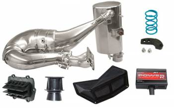 SLP - Starting Line Products - 600 - 2010-14 Rush, 2012-14 Switchback, 2013-16 Indy Stage 3 Kit - Image 1