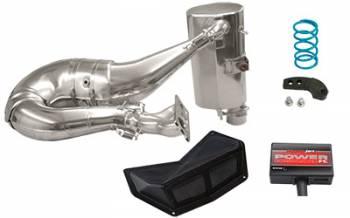 600 - 2012-16 RMK, 2012-15 Pro RMK, 2014-16 Switchback Assault Stage 2 Kit