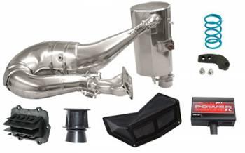 600 - 2012-16 RMK, 2012-15 Pro RMK, 2014-16 Switchback Assault Stage 3 Kit