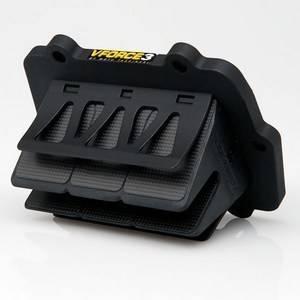 V Force - Ski Doo V Force Reed Valve System  Spacer Kit # SK120-3 - Image 1