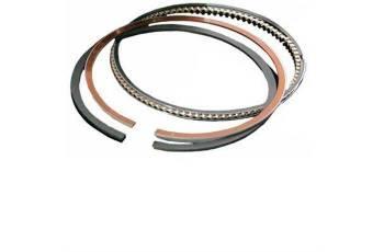 MCB - MCB/WOSSNER replacement ring set STD POL/800 - Image 1
