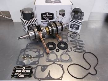 MCB - MCB Engine Kit Stage-2 Crankshaft & DUAL-Ring Piston Kit 600 2007-2014 - Image 1