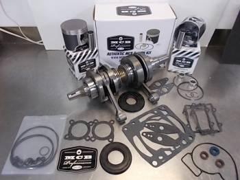 MCB - MCB Engine Kit Stage-2 Crankshaft & DUAL-Ring Piston Kit ARCTIC CAT CF1000 2007-2011 - Image 1