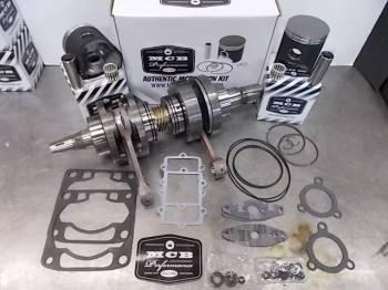 MCB - MCB Engine Kit Stage-2 Crankshaft & DUAL-Ring Piston Kit ARCTIC CAT 600 2003-2010 - Image 1