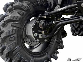 """MCB - Polaris Sportsman/Scrambler 6"""" Portal Gear Lift - Image 1"""