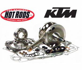 KTM - KTM 2006-12 XC200 Bottom End Kit - Image 1