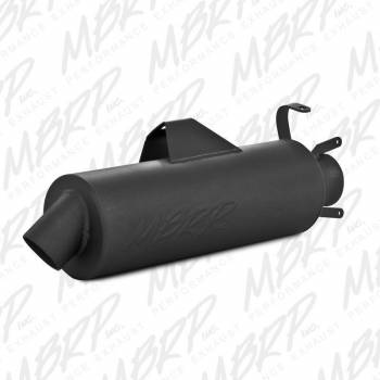 MBRP Exhaust - 2005-07 Sportsman 800 Exhaust - Image 1