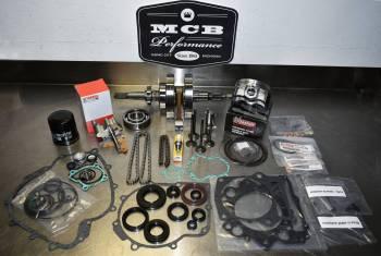 Yamaha - Yamaha Grizzly 660 2002 - 2008 Complete Engine Rebuild Kit - Image 1