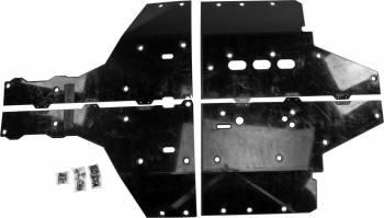 Maverick STD/XDS (2015-16) Skid Plate - Image 1