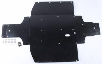 Honda Pioneer 1000 Skid Plate - Image 1