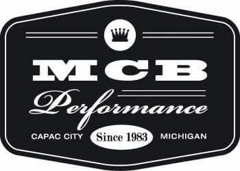 MCB - MCB CUSTOM 800 RGR/RZR CAMSHAFT/LIFTER SET - Image 1