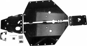 Polaris RZR TRAIL/S (2015-17) Skid Plate - Image 1