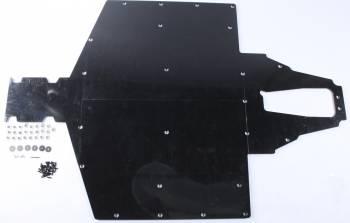 Polaris Ranger 900 XP (2013-15) Skid Plate - Image 1