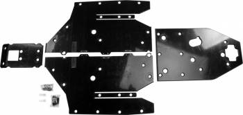 Polaris RZR 1000 XP (2014-15) Skid Plate - Image 1