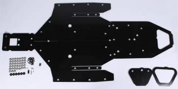 Polaris RAR 1000 XP/Turbo (2016-17) Skid Plate - Image 1