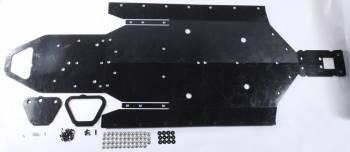 Polaris RZR 1000 4 XP/Turbo (2016) Skid Plate - Image 1