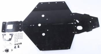 Polaris RZR 1000 S (2016) Skid Plate - Image 1