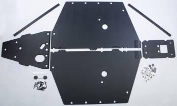 Polaris General (2016) Skid Plate - Image 1