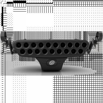 S&B Particle Separator for 2011-2014 Polaris RZR 900 76-2002 - Image 1