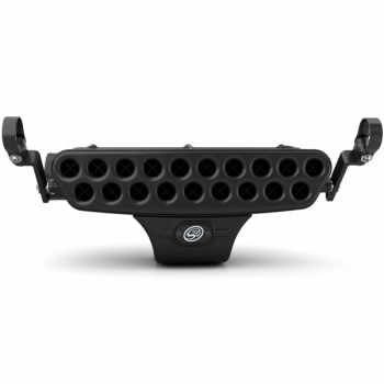 S&B Particle Separator for 2015-2017 Can-Am Maverick 1000 Turbo - Image 1
