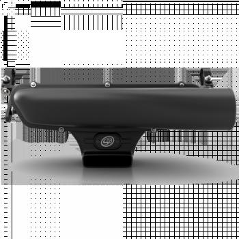 S&B Particle Separator for 2012-2018 Arctic Cat Wildcat X - Image 1
