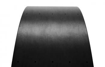 Camso Camoplast - CAMSO 136 X .625 10.625 WIDE 2.52 ASPHALT DRAG RACING TRACK - Image 1