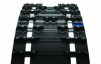 Camso Camoplast - CAMSO 144 X 1.22 15 WIDE 2.52 PITCH ICE ATTAK XT CROSS COUNTRY TRACK - Image 1