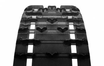 Camso Camoplast - CAMSO 129 X 1.25 15 WIDE 2.86 PITCH RIP SAW II TRAIL TRACK - Image 1