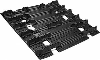 Camso Camoplast - CAMSO 121 X 1.25 15 WIDE 2.52 PITCH CARVE TRAIL TRACK - Image 1