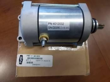 Polaris - NEW OEM Polaris starter. #4012032 700/800 RZR / Ranger / Sportsman 2007-15 - Image 1