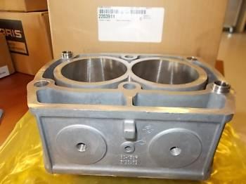 Polaris - NEW OEM Polaris Cylinder block #2203911 ALL 700/800 RZR RANGER & SPORTSMAN - Image 1