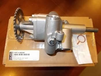 Polaris - NEW OEM Polaris oil pump # 3023491 1204339 1204762 ALL WET SUMP 900/1000 RZR Ranger - Image 1