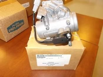 Polaris - NEW OEM Polaris Throttle Body #1202836 700/800 RZR Sportsman - Image 1