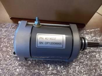 Polaris - NEW OEM Polaris HD Starter # 4014037 900/1000 RZR Ranger ACE - Image 1
