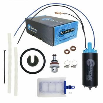 MCB - Quantum Pro-Flow Complete Fuel Pump kit (ALL 2013+ POLARIS 800-1000 ATV UTV) - Image 1