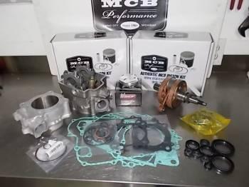 MCB - CRF250X ENGINE REBUILD KIT 2007-16* - Image 1