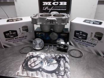 MCB - 900 RZR (2011-14) CP BIG BORE TOP END KIT (95MM - 913 cc) - Image 1