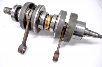 MCB - MCB Remanufactured Crankshaft Polaris 600 Cleanfire INJECTED Switchback / 600HO / 600HO IQ / 600HO IQ Touring Cleanfire / LX Cleanfire Crankshaft - Image 1